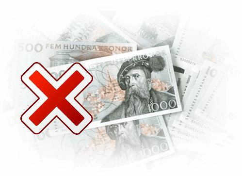 låna pengar med betalningsanmärkning och kronofogden