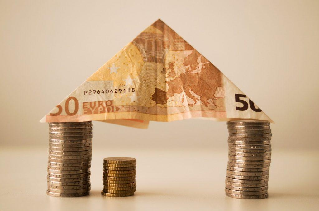 skuldkvoten pyramid