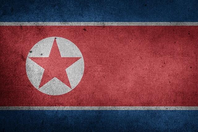 Nordkorea och världsekonomin