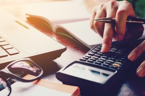 räkna på lånkostnad