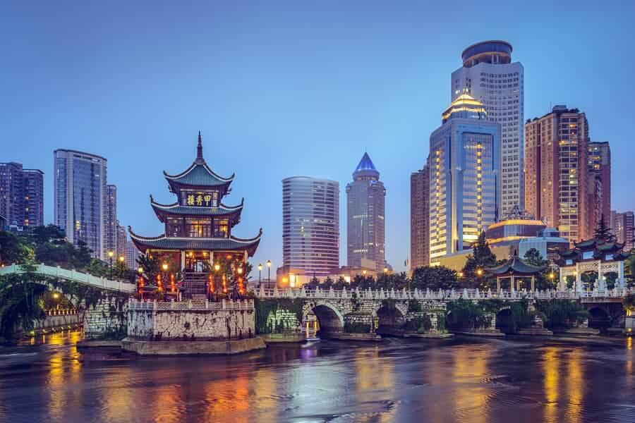 kreditsystem kina