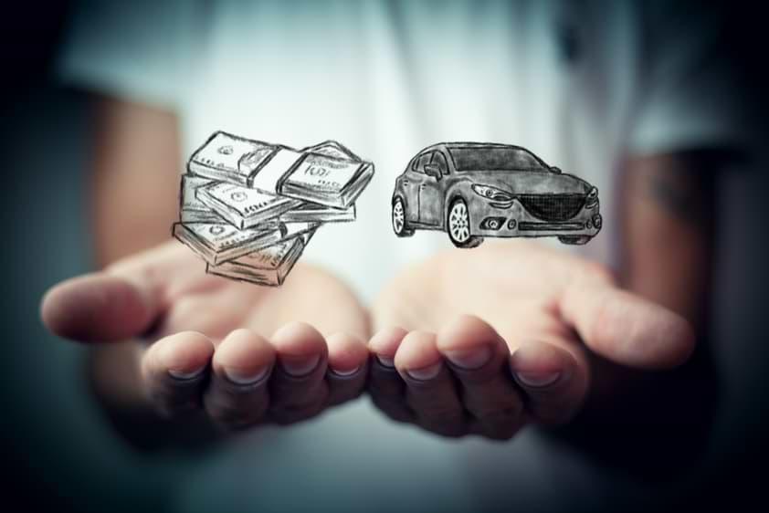 Jämför billån smartare med låneförmedlare