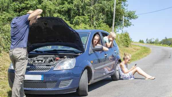 Ta snabblån om bilen går sönder