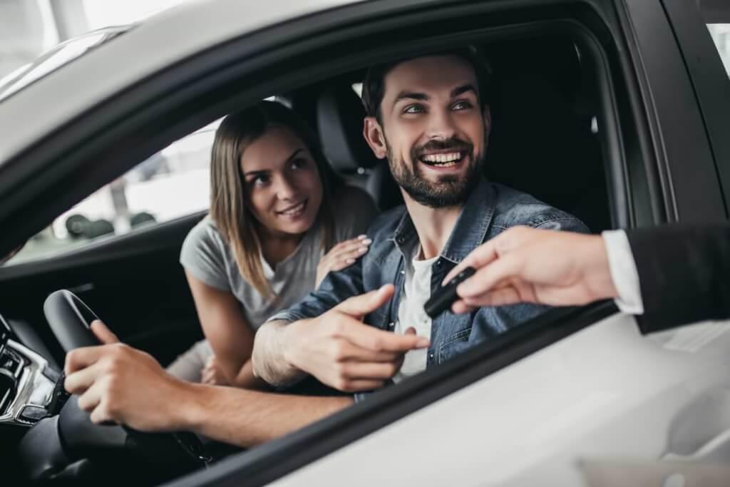 köpa bil privat lån