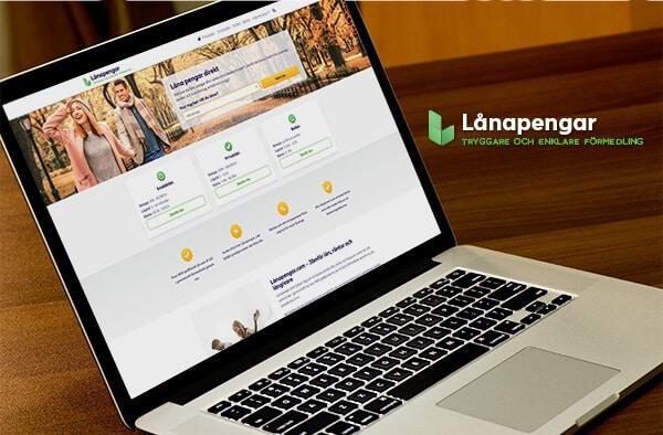 Lånapengar.com