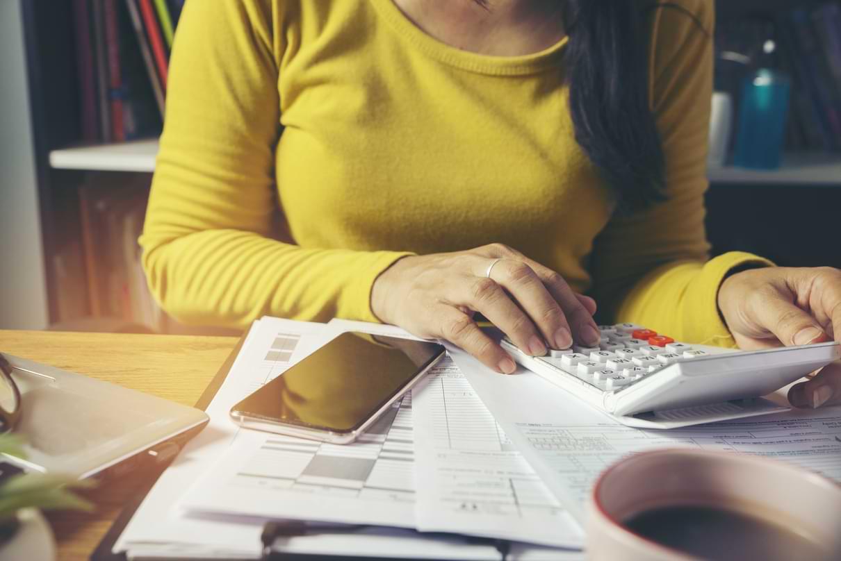 5 enkla steg för att hitta det bästa lånet när du har dålig kredit