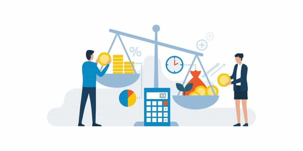 Jämför låneförmedlare - Jämför bolån, Jämför privatlån, Jämför räntor och jämför billån.