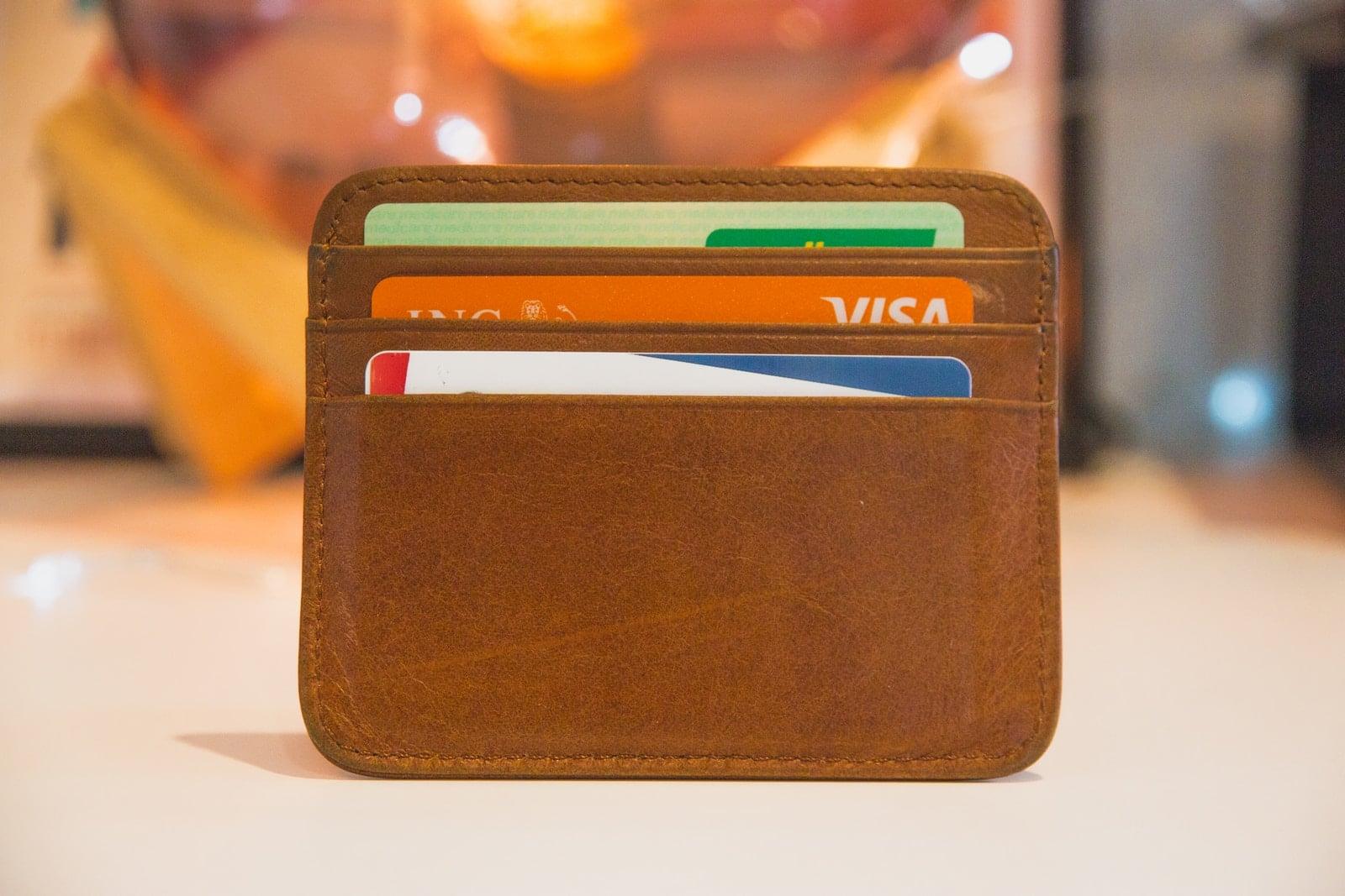 9 skäl till varför det är helt okej att vara besatt av kreditkort